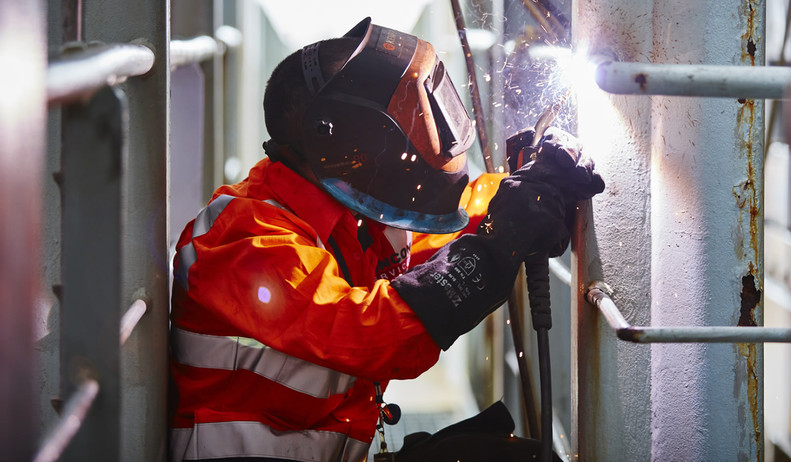 Welding and Steel fabricators