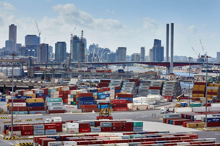 City of Melbourne | Port of Melbourne